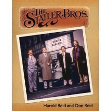 Statler Brothers Random Memories Book