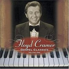 Floyd Cramer: Gospel Classics Volume One