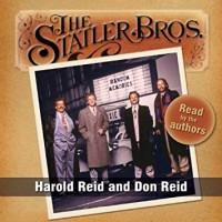 Statler Brothers Random Memories Audio Book